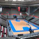 GRA Palacio de los Deportes Granada