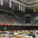 GRA Temporary Homeless Shelter