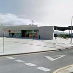 MOT Bus Station 04:2020