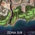 NRJ Maro Golf Plan