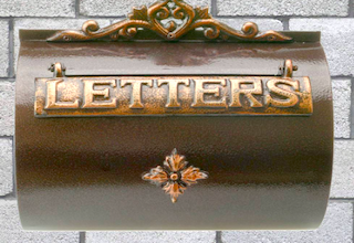 Reader's Letter 01