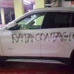 SPN Contagious Rat