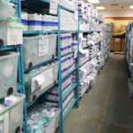 SPN Hospital Medical Store