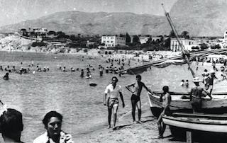 SPN Tourism 60s