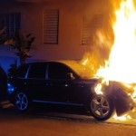 ALM Car Fire May20
