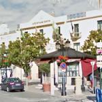 AXA Velez Malaga Town Hall