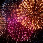 GRA Fireworks