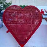 LHR Herradura's New Heart