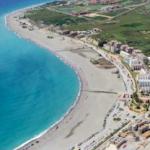 MOT Playa Granada Aerial