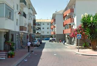 MOT Varadero calle crucero Vizcaya