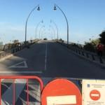 SAL Access Close Guadalfeo Bridge