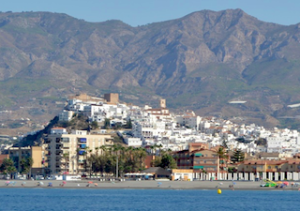 SAL View from the Sea