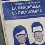 SPN Obligatory Mask Use