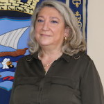 ALM Mayor Trinidad Herrera