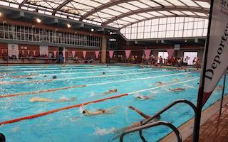 ALM Municipal Indoor Pool