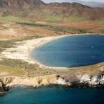 AND Playa los Genoveses