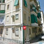 GRA Chana calle Entrala y Durán