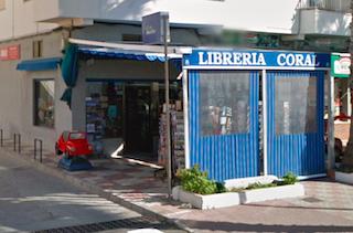 LHR Liberia Coral