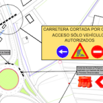 MOT Vadillo Roadworks 02JN20