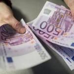 SPN 500 Euro Bin Ladens