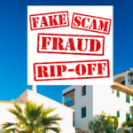 SPN Holiday Rental Scams
