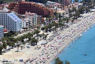 ALM Playa San Cristobal JM de Haro