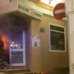 AXA Chinese Bazaar Arson JL20