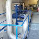 COS Water Treatment Plant