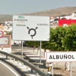 ECO Albuñol Entrance