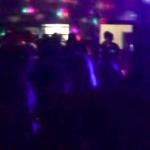 ECO Rave Party in Cortijo