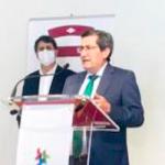 GRA Chairman Provincial Council Entrena