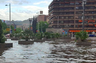 GRA Flooding in Granada JL20