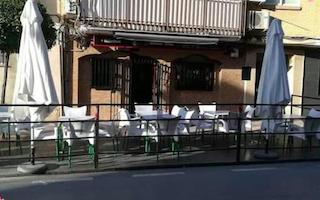 GRA Stolen Bar Terrace