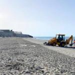 MOT Doggy Beach Reopens JL20