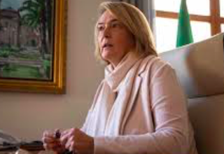 MOT Mayor Luisa García Chamorro