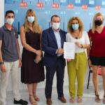 NRJ PSOE Against Golf