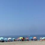SAL Beach Occupancy JL30