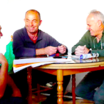 SAL Linguistic Study on How Salobreñeros Speak OnL