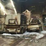 SAL Refuse Compound Fire 02