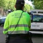 SPN Agente de Movilidad de Madrid