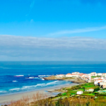 SPN Playa Caijon Galicia Larach