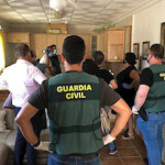 SPN guardia civil alicante