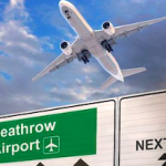 WLD Heathrow Airport