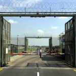 WLD Northern Irish Prison
