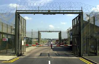 WLD Northern Irish Prison