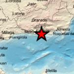 ECO Albuñol Earth Tremor 8AG20