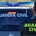 GRA Guardia Civil & Car