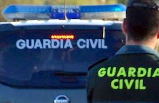 GRA Guardia Civil & Car