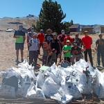GRA Sierra Nevada Clean Up AG20