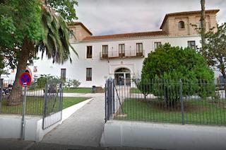 MOT Residencia de Mayores de San Luis